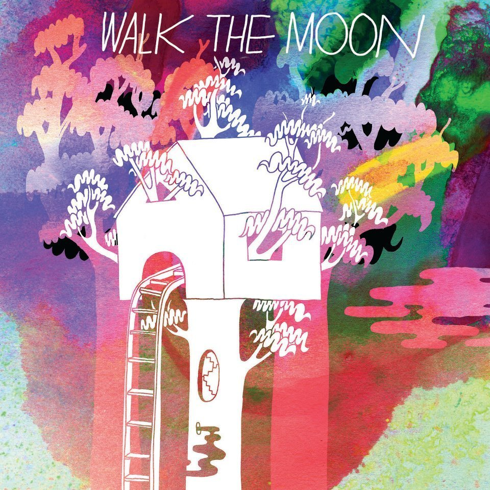 Album Review Walk The Moon By Walk The Moon