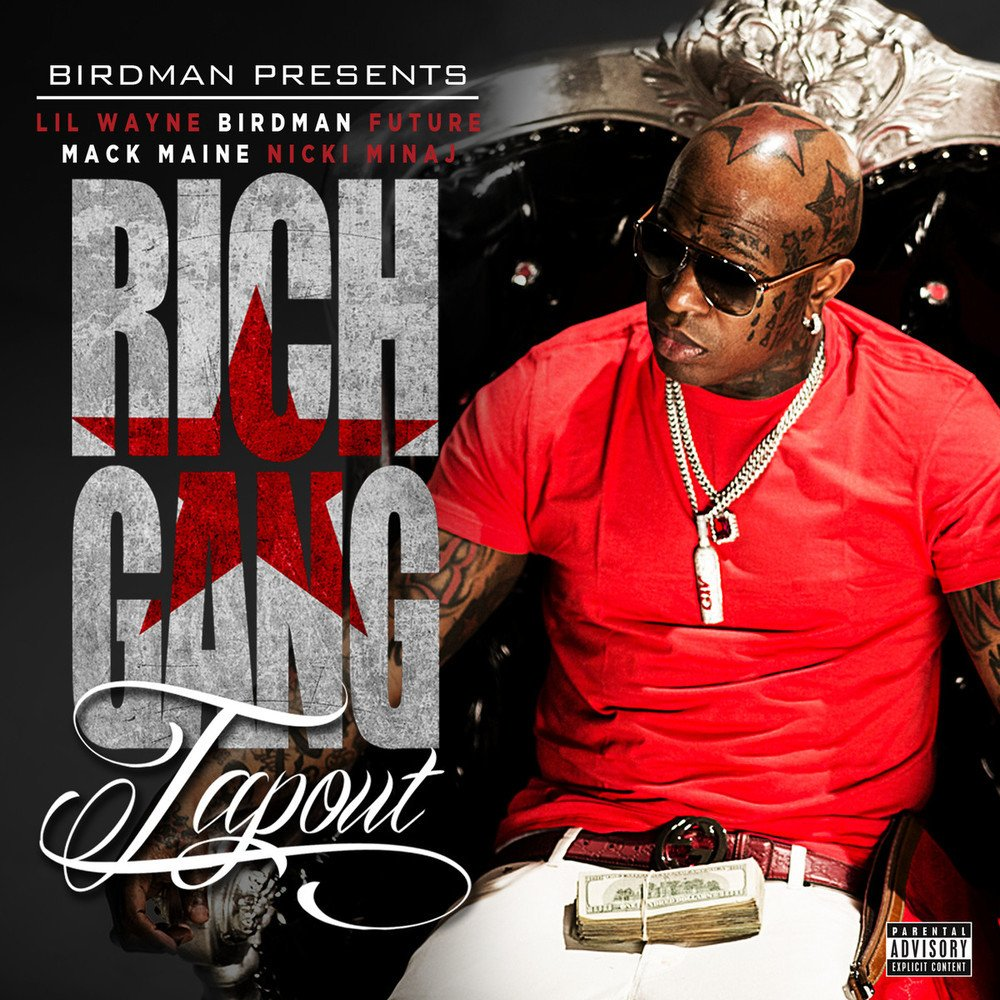 Rich Gang – Tapout Lyrics | Genius - 218.7KB