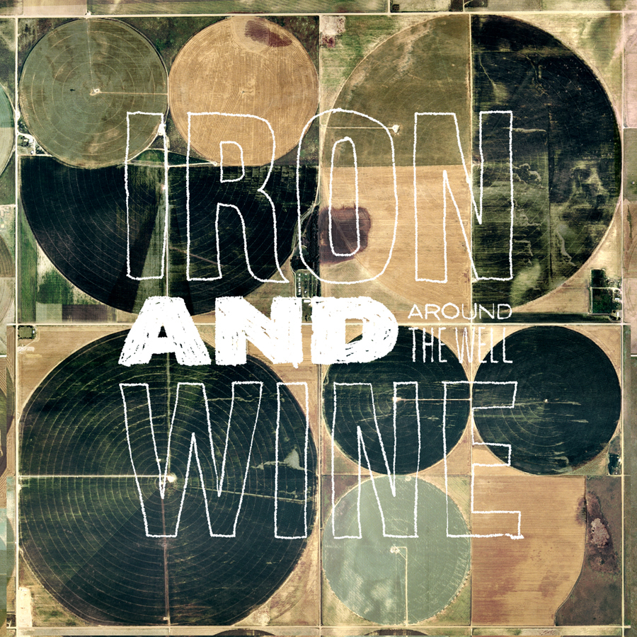 IRON and WINE : Belated Promise Ring lyrics