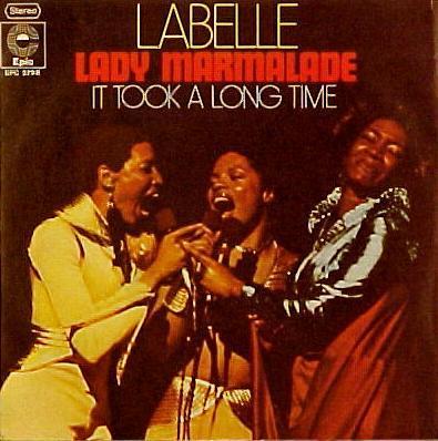 Labelle lady marmalade lyrics genius lyrics - Voulez vous coucher avec moi ce soir betekenis ...