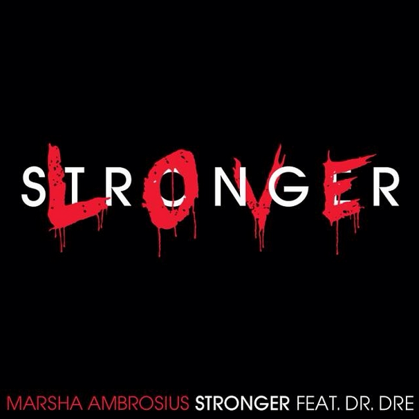"About ""Stronger"""