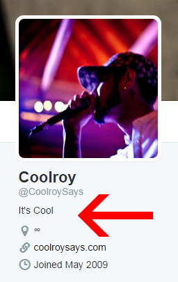 """It's cool!"" is a catchphrase that he uses frequently in ..."