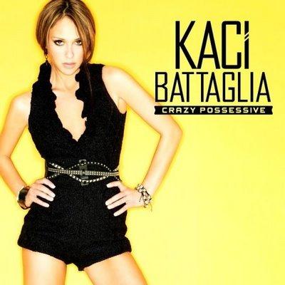 Kaci Battaglia feat. Ludacris - Body Shots Lyrics   Musixmatch