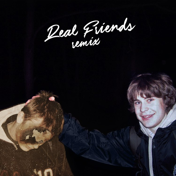 kanye west real friends lyrics