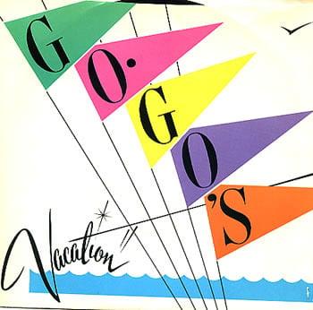 The Go Go S Vacation Lyrics Genius Lyrics