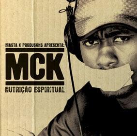 Cover art for Ponto de Situação by MCK