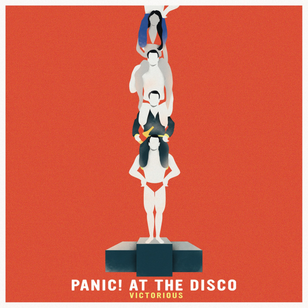 Copyright-Free Music For Soundtracks Victorious [Panic! at the Disco] [Death of a Bachelor] mp3