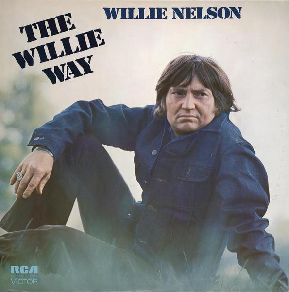 My Way Willie Nelson: Help Me Make It Through The Night Lyrics