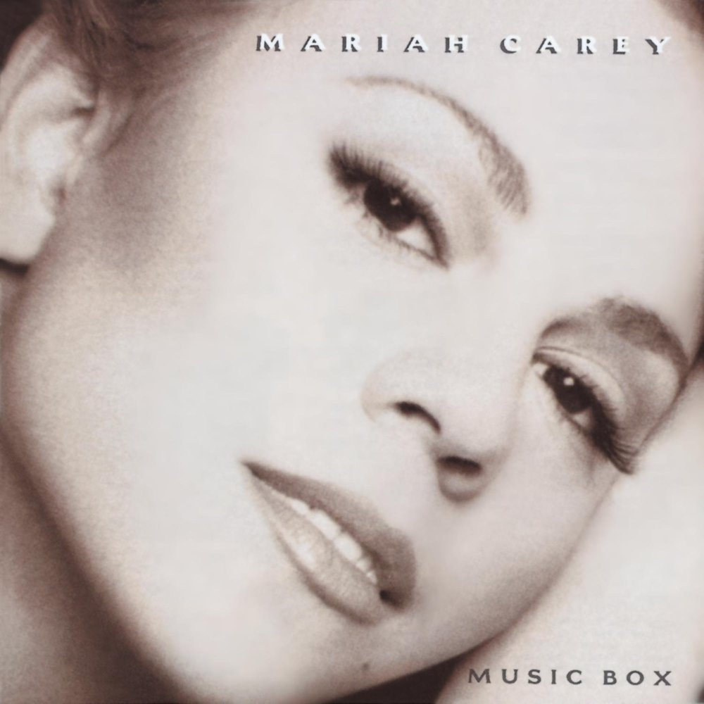 Mariah Carey – Music... Mariah Carey Hero