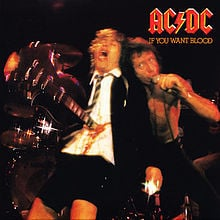 ac dc if you want blood you 39 ve got it lyrics genius lyrics. Black Bedroom Furniture Sets. Home Design Ideas