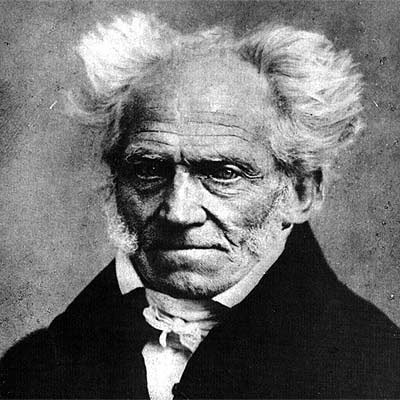 schopenhauer essay on women