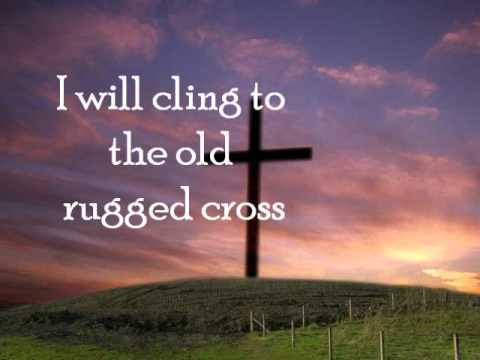 Brad Paisley The Old Rugged Cross