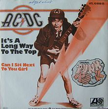 Wanna Topif Rock Long The It's N' Acdc To You Roll A Way txBshQdrC