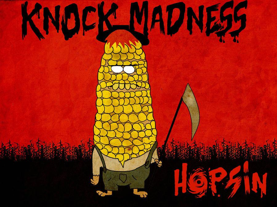 Hopsin - Knock Madness Tracklist | Genius