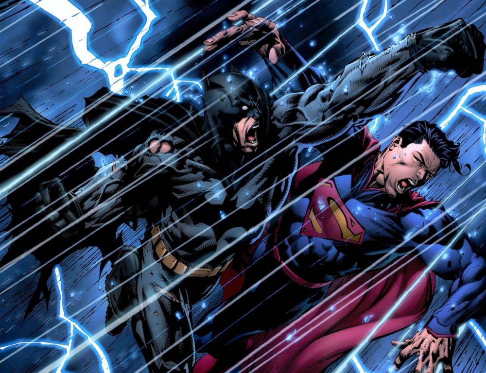 Zack Snyder San Diego Comic Con 2014
