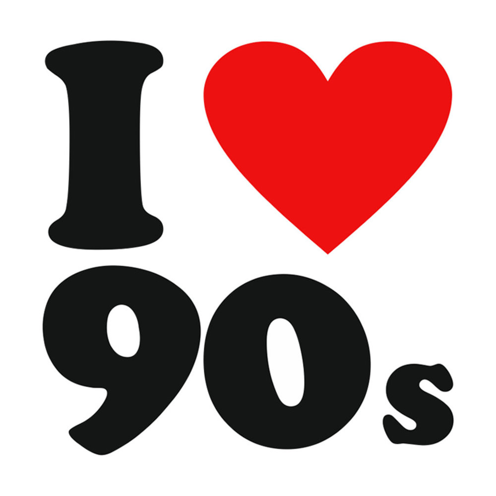 the 90s - 800×800