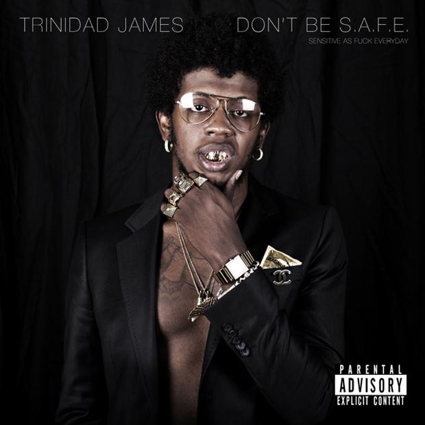 Trinidad James – All Gold Everything Lyrics | Genius Lyrics