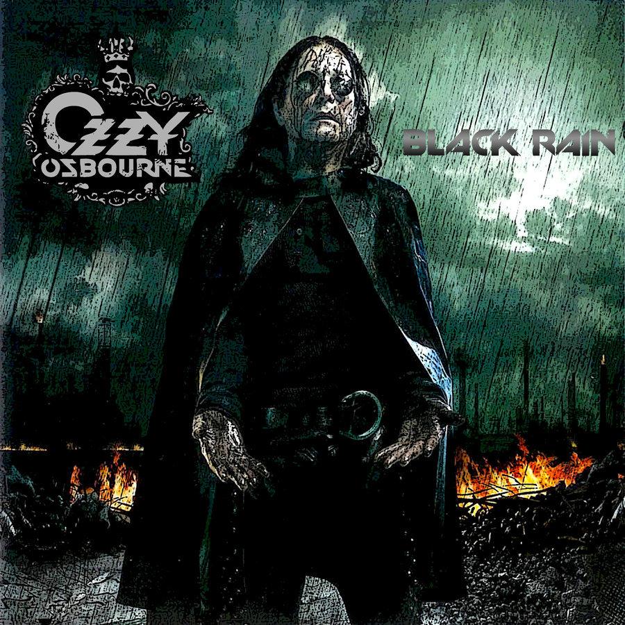 Ozzy Osbourne – Black Rain Lyrics | Genius