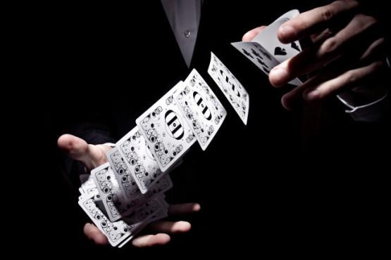 Karten Tricks
