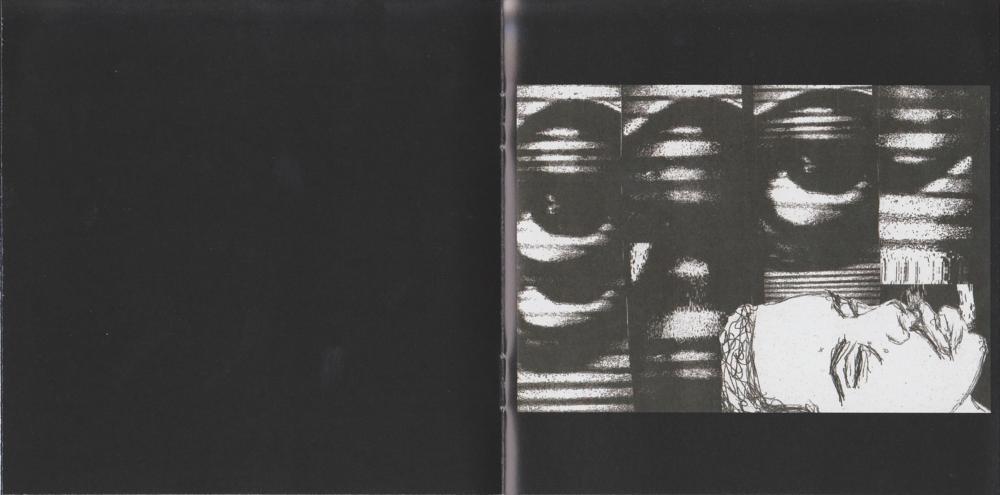 Earl Sweatshirt – I Don't Like Shit, I Don't Go Outside: An Album by Earl Sweatshirt [Booklet ...