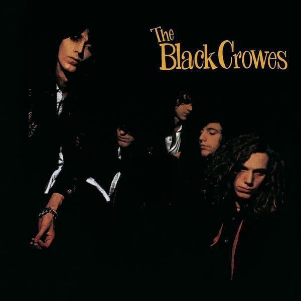 The Black Crowes She Talks To Angels Lyrics Genius Lyrics