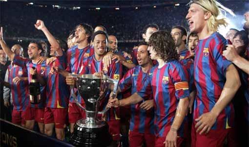 Lionel Messi – Messi's Career Honours | Genius