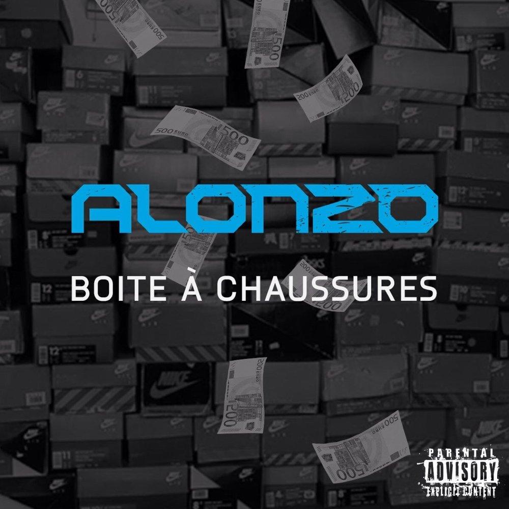 À – Alonzo Boîte LyricsGenius Chaussures l1cJ5T3uFK