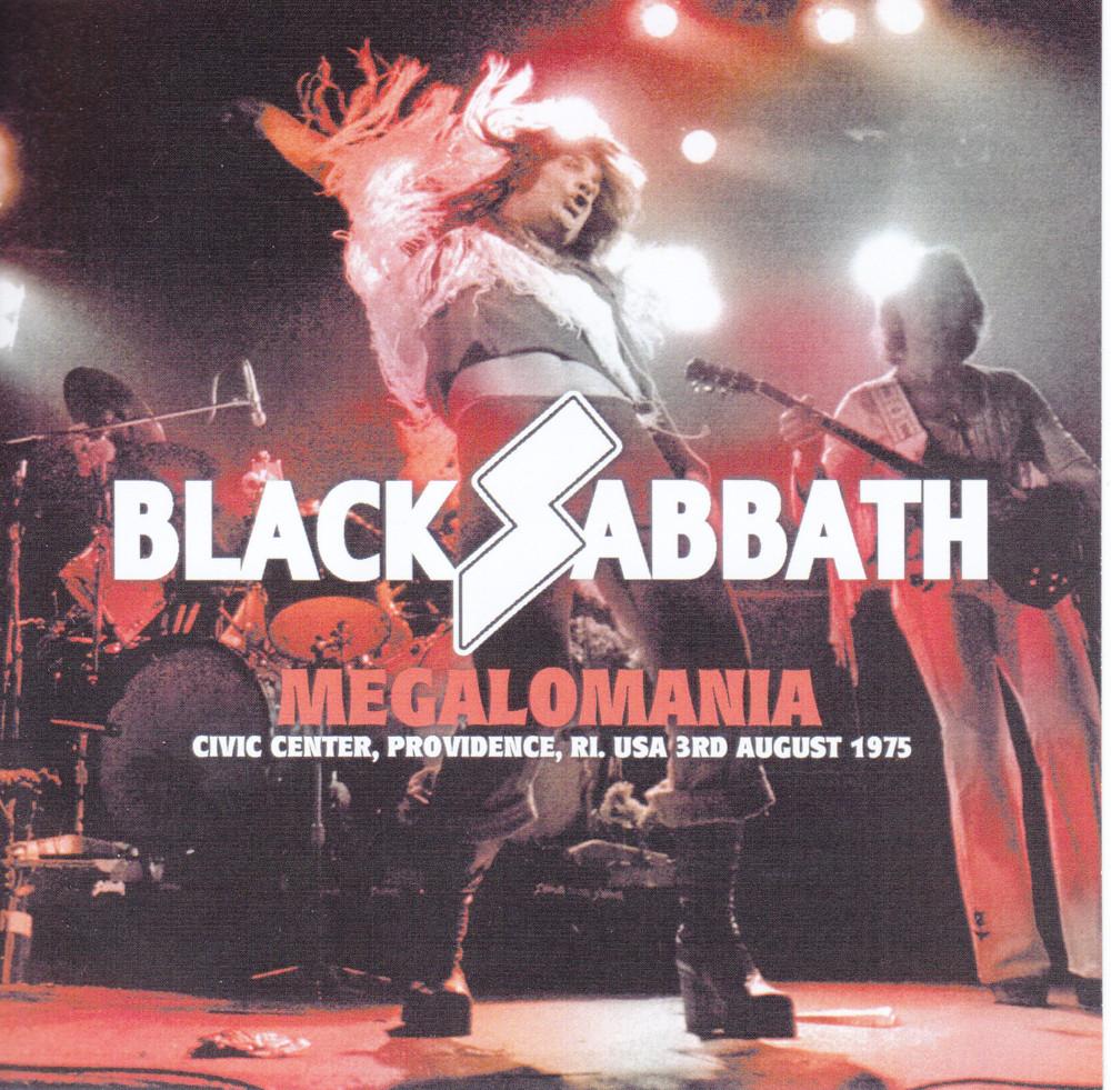 Black sabbath am i going insane lyrics