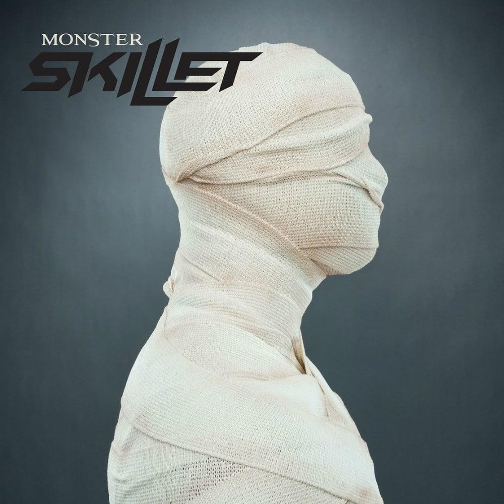 Skillet – Monster Lyrics | Genius Lyrics