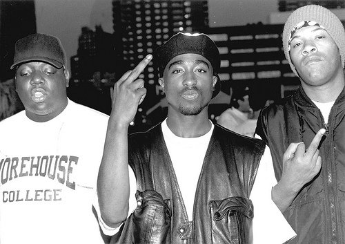 Rare Hip Hop pictures | Genius