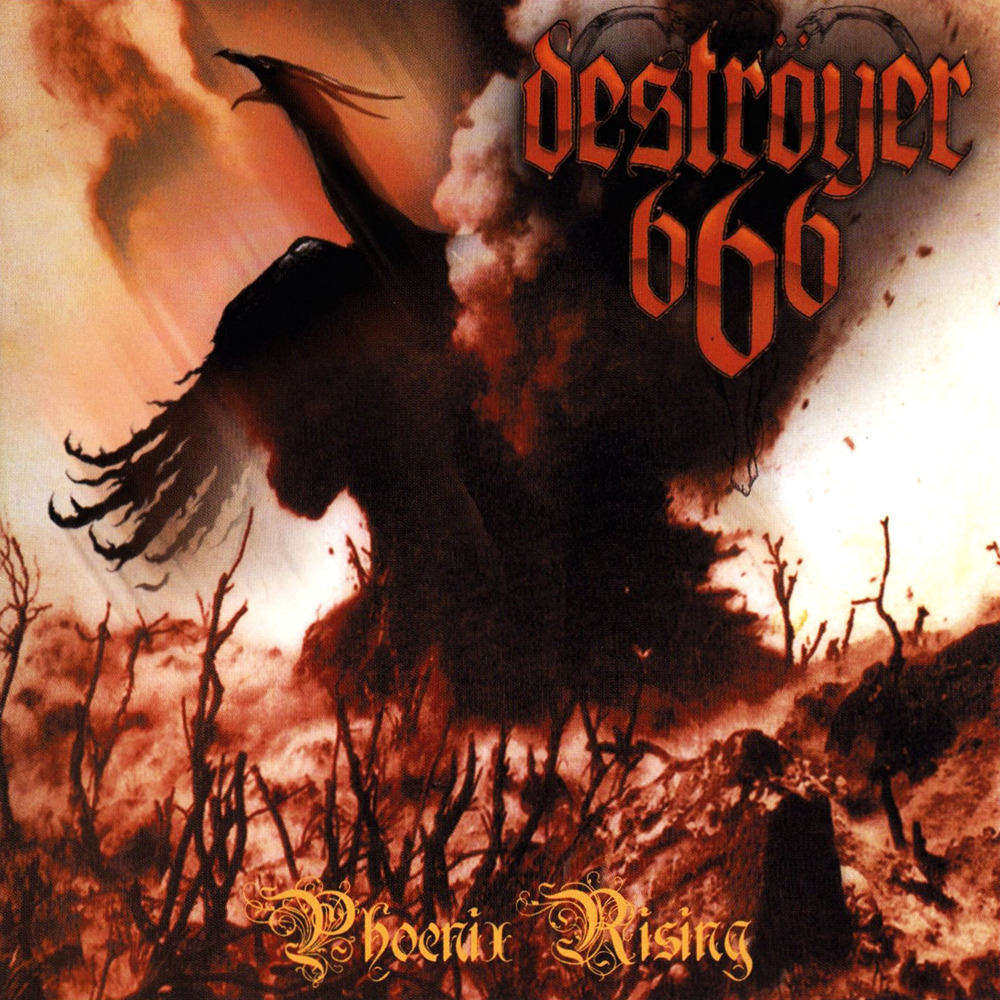 Deströyer 666 – Satanic Speed Metal Lyrics | Genius Lyrics