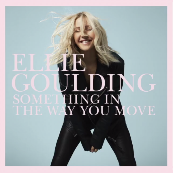 Something In The Way You Move - Ellie Goulding | Shazam
