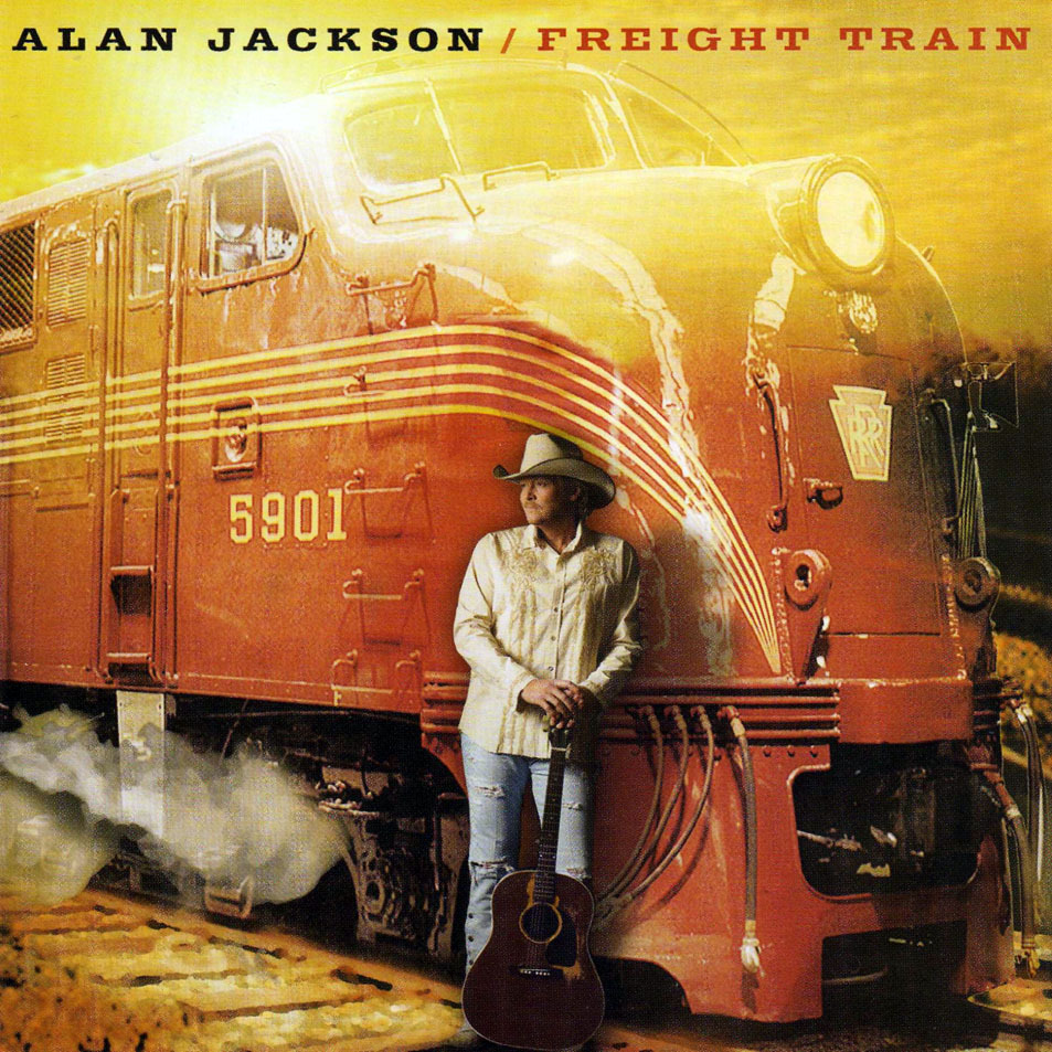 Frieght train lyrics