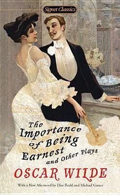 the impotence of being earnest