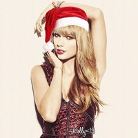 taylor is known to be a big fan of the christmas holidays and even grew up on a christmas tree farm - Taylor Swift Christmas Album