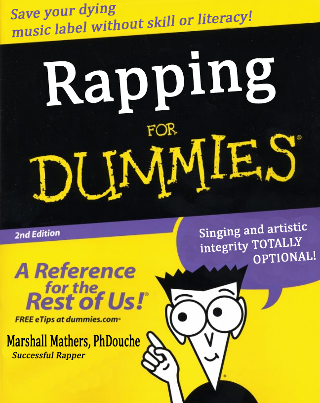 Hip Hop Publications Genius