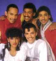 I Like It - DeBarge | Shazam