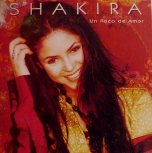 LETRA BUSCANDO UN POCO DE AMOR - Shakira   Musica.com