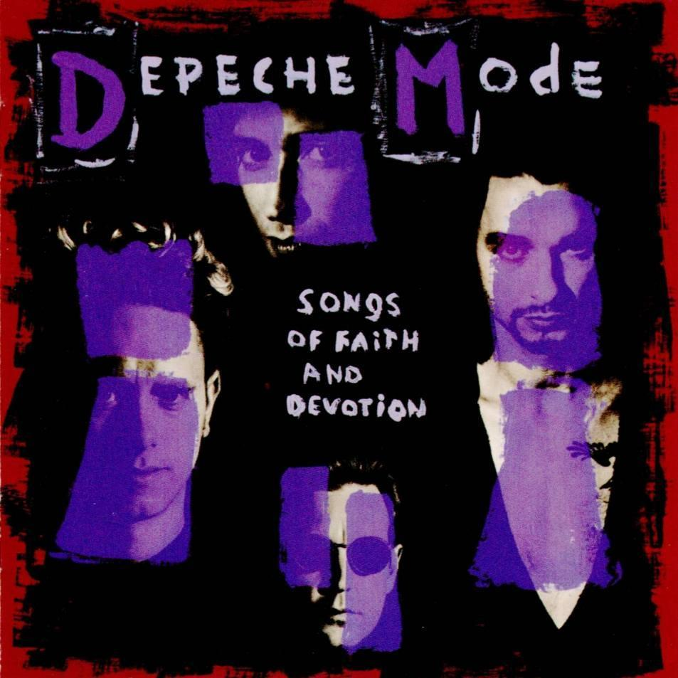 Depeche Mode – Songs Of Faith And Devotion Lyrics | Genius