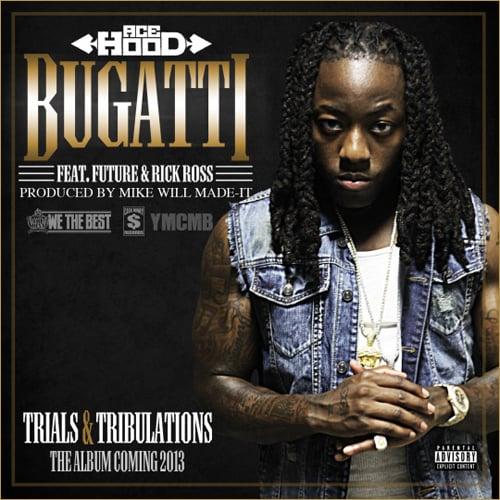 Ace Hood Bugatti Lyrics Genius Lyrics
