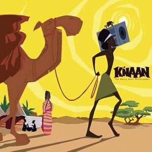 Cover art for What's Hardcore by K'naan