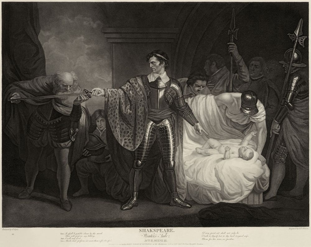 william shakespeare the winter 39 s tale act 2 scene 3 genius. Black Bedroom Furniture Sets. Home Design Ideas