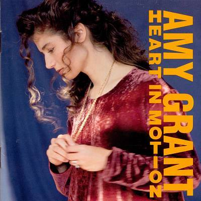 Amy Grant – Good for Me Lyrics | Genius Lyrics