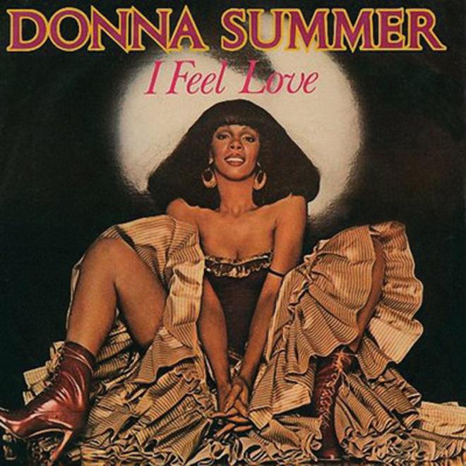 Heaven knows lyrics donna summer