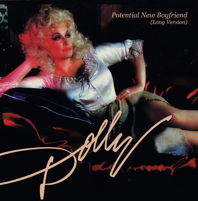 Dolly Parton Potential New Boyfriend Lyrics Genius Lyrics