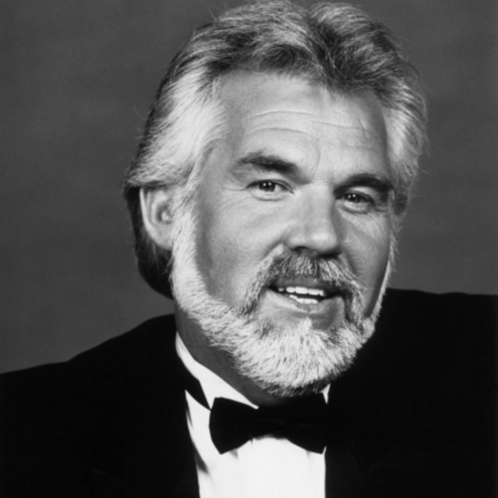 Kenny Rogers Lyrics Songs And Albums Genius