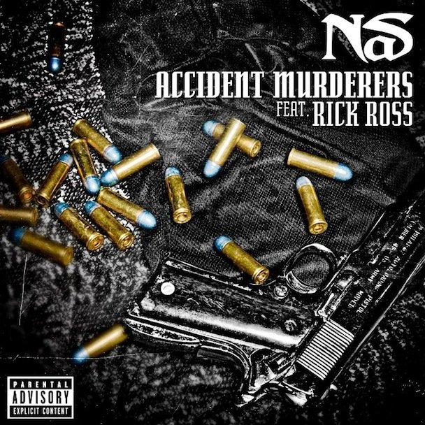 Nas – Accident Murderers Lyrics | Genius Lyrics