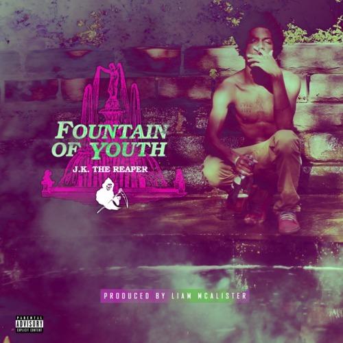 Josh Baldwin - Fountains Lyrics | Musixmatch