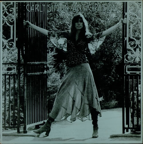 Carly Simon The Good Old Days