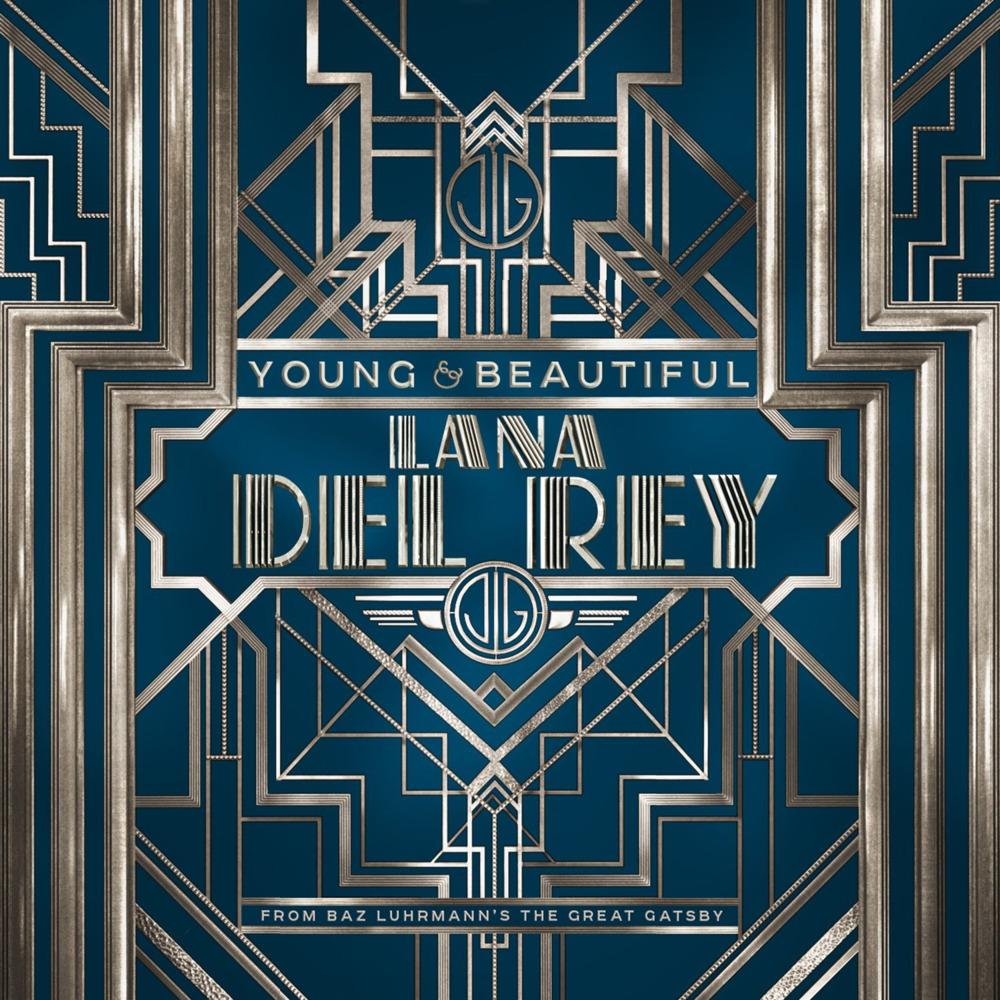 Lana Del Rey Art Deco Lyrics Genius Lyrics